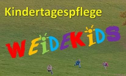 Kindertagespflege Weidekids Tagesmutter in Friesenhagen - Kindertagespflege Friesenhagen Tagesmutter Anne Wickler